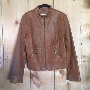 Studio Y Leather Size Large Jacket